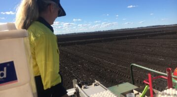 From Cape Town to Queensland: SA Wheat Voyages Down Under