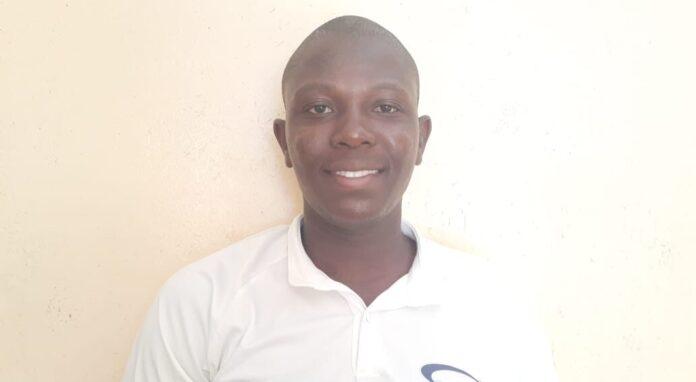 New SACTA intern joins CenGen